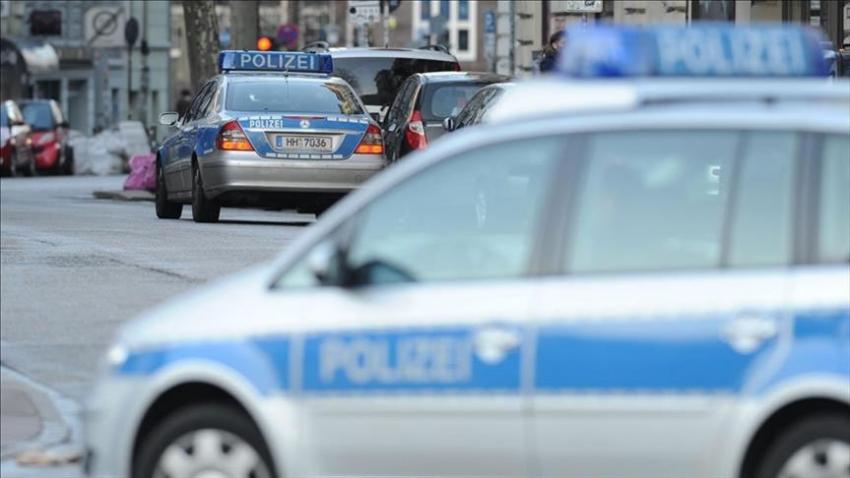 Almanya'da patlama: Ölü ve çok sayıda yaralı var