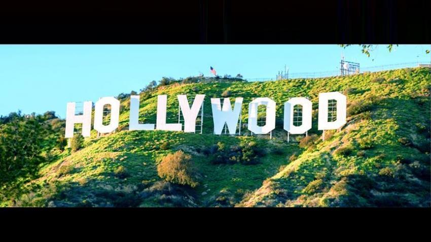 Hollywood'da cinsel tacize karşı kampanya