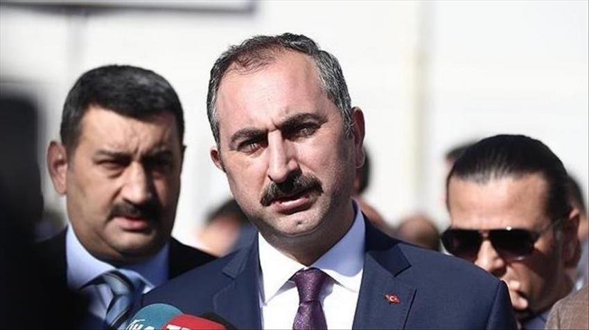 Gül'den Büyükada davası açıklaması
