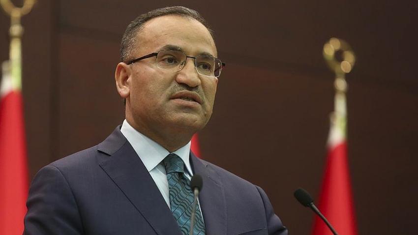 """Bozdağ: """"Bize düşen Atatürk'ün hedeflerine ulaşmak için..."""""""