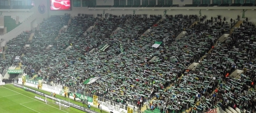 Sivasspor maçı biletlerinde indirim yapıldı!