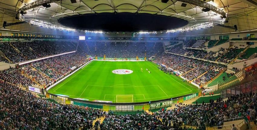 Kulüpten Timsah Arena açıklaması