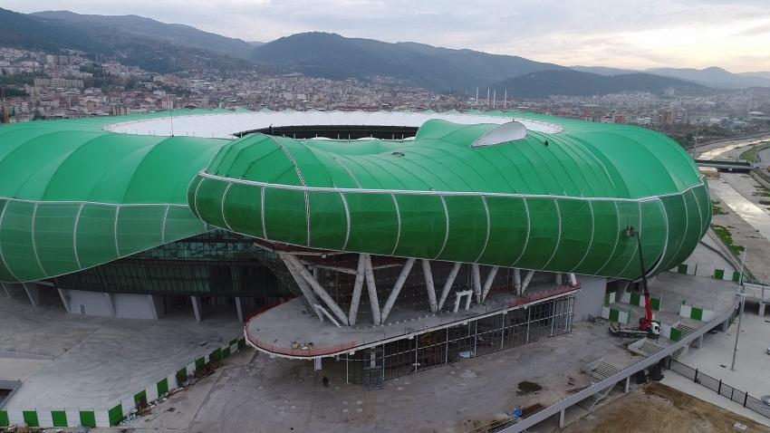 Timsah Arena güvenli mi?