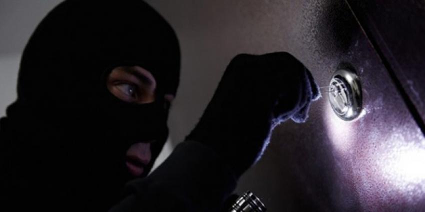 Bursa'da hırsızlar servet götürdü!