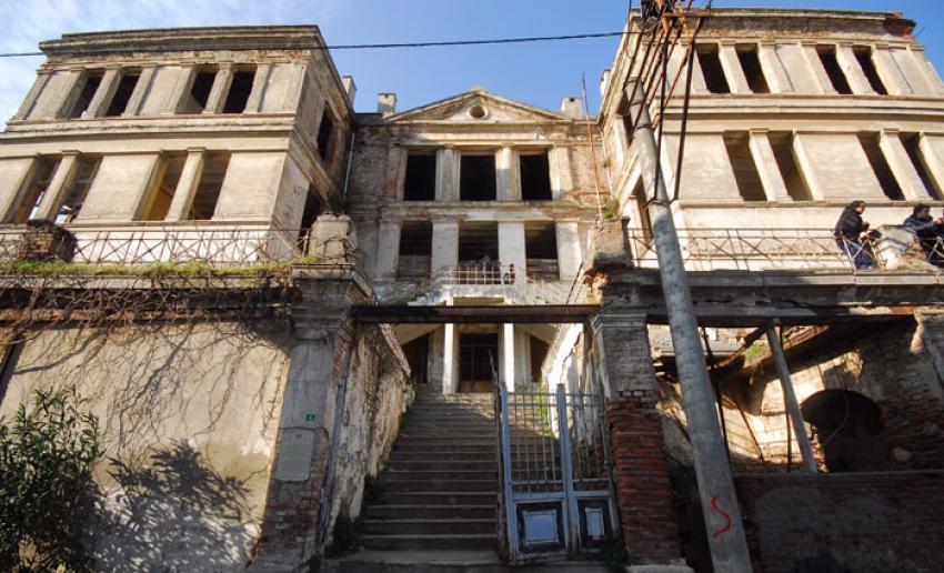 Bursa'da tarih ayağa kalkıyor