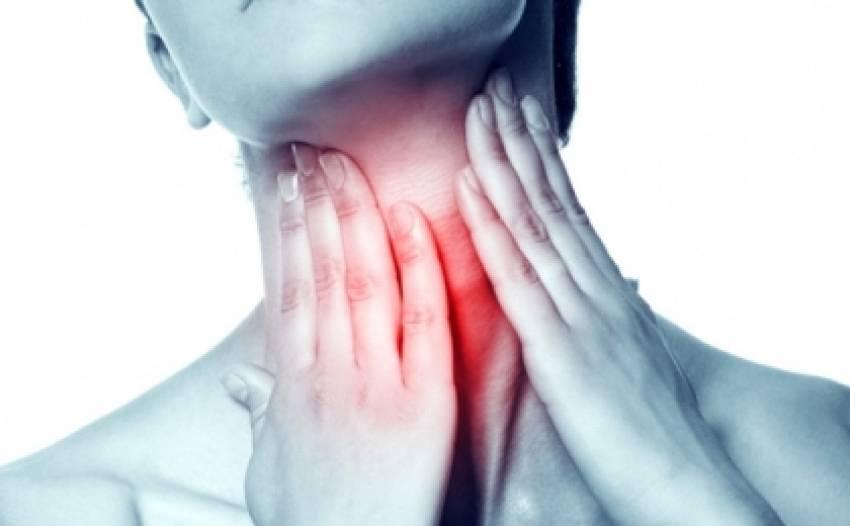 Ses kısıklığı tiroid kanserinin habercisi olabilir