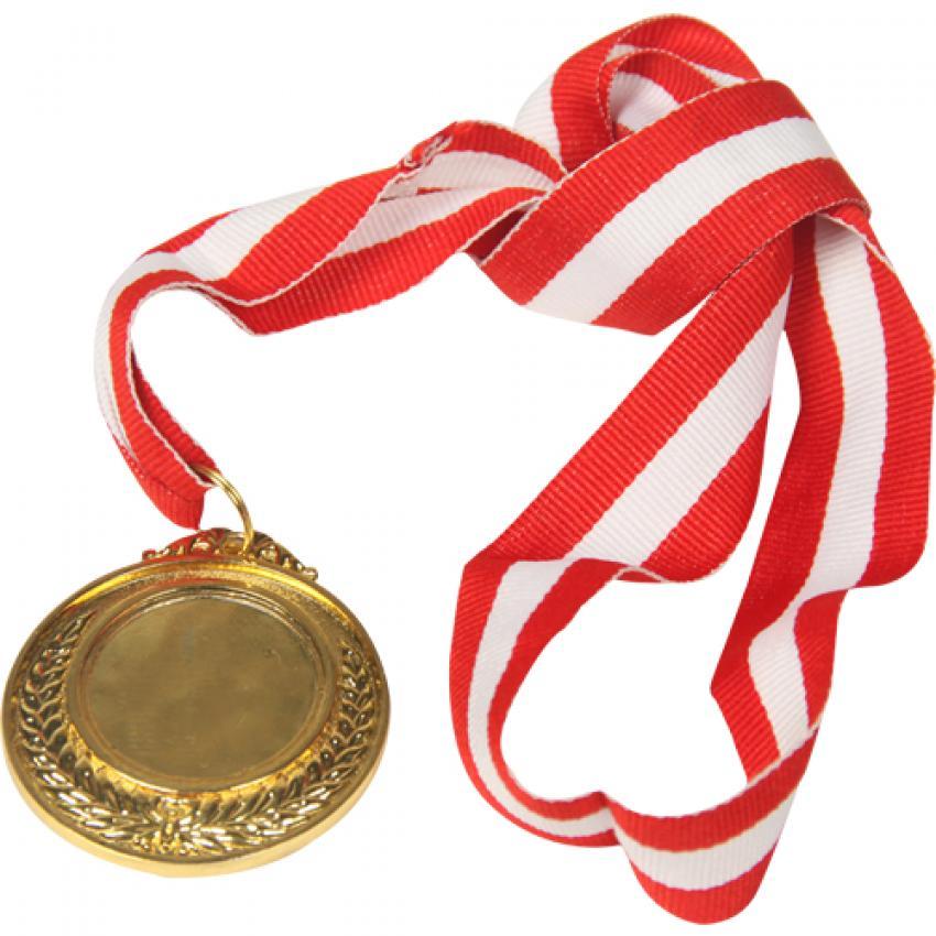 Bir altın madalya daha