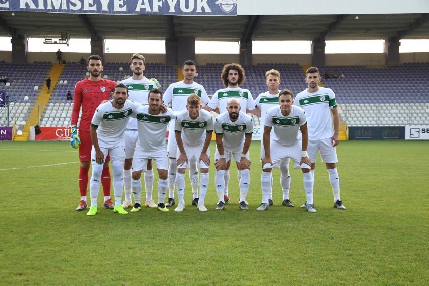 Bursaspor 2-1 Altay