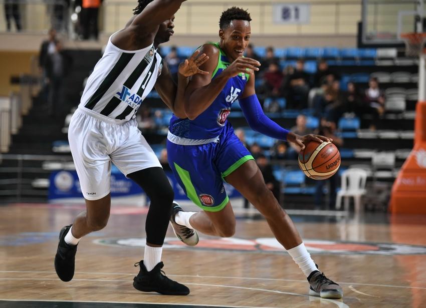 Tofaş, Sakarya Büyükşehir Basketbol'u konuk edecek