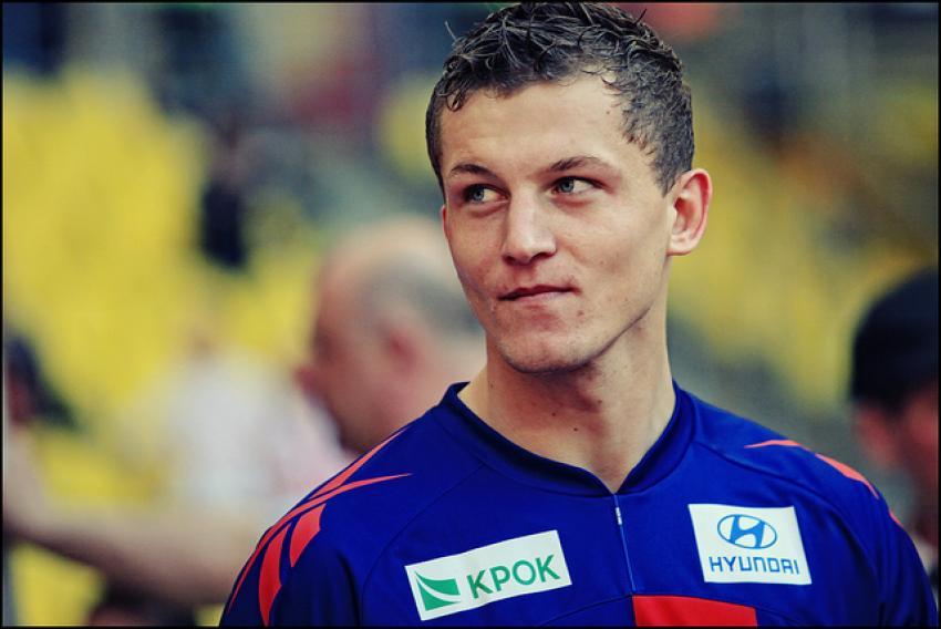 Tomas Necid resmen Bursaspor'da