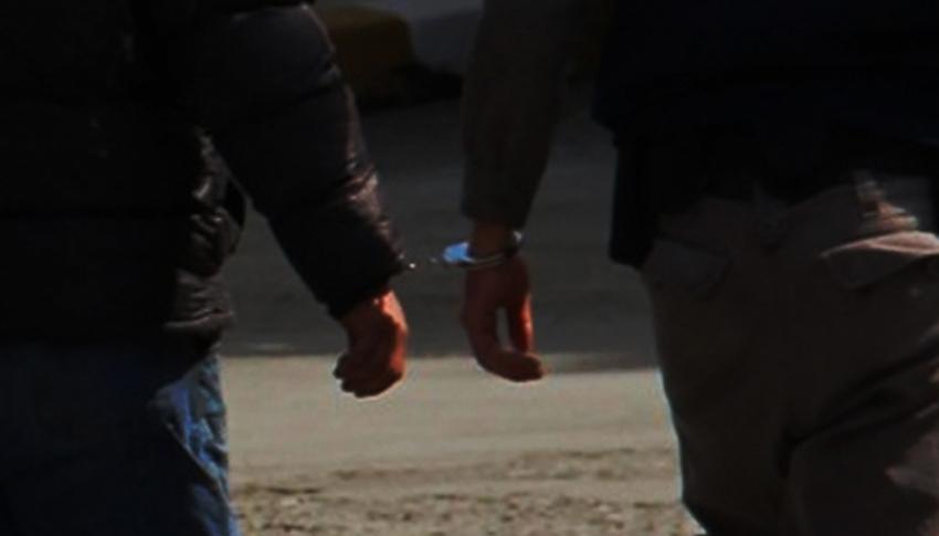 Trabzon'da 9 kişiye DEAŞ gözaltısı