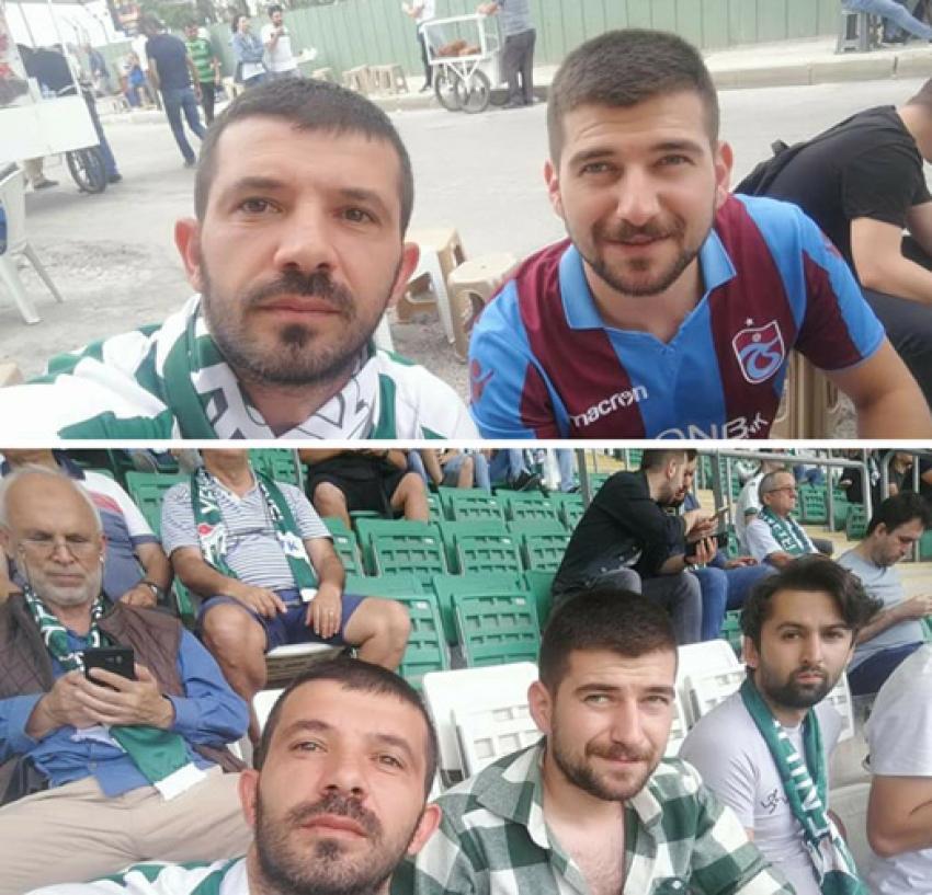 Trabzonspor formasıyla stada alınmayan taraftara Bursaspor'dan davet