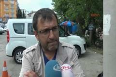 Trabzonspor maçında hakeme saldıran O.M'nin dayısı konuştu