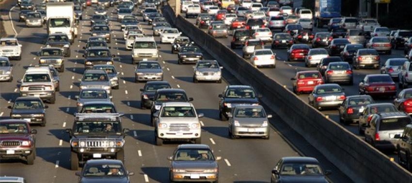 İstanbul trafiği zengin etti