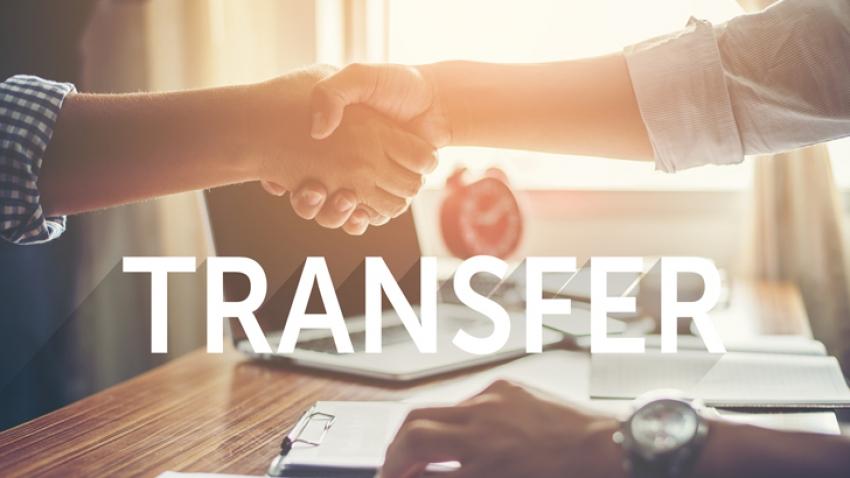Ana gündem transfer
