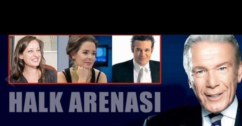 Uğur Dündar Halk TV'ye çok sinirlendi ve...