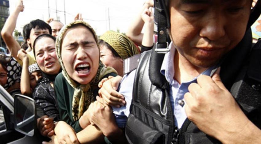 Doğu Türkistan'da katliam: 18 ölü!