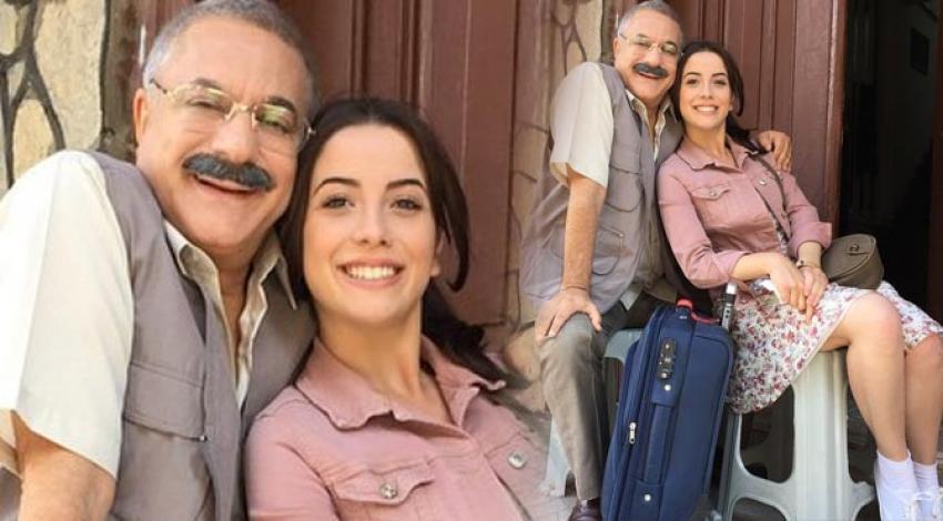 Mehmet Ali Erbil baba oldu!