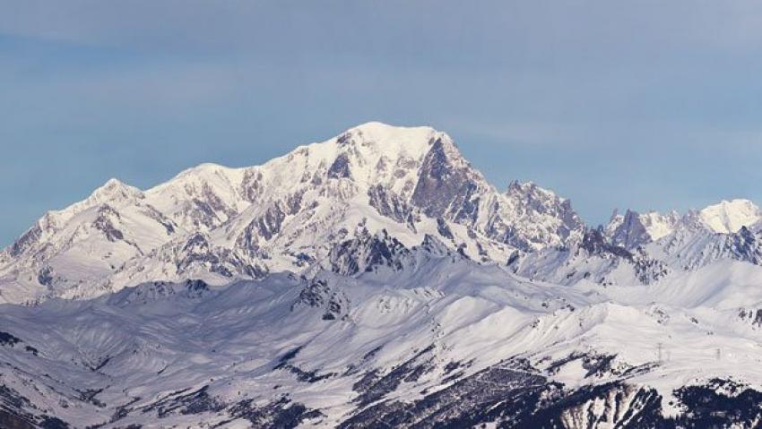 İki ülke arasında 'O dağ benim' kavgası...