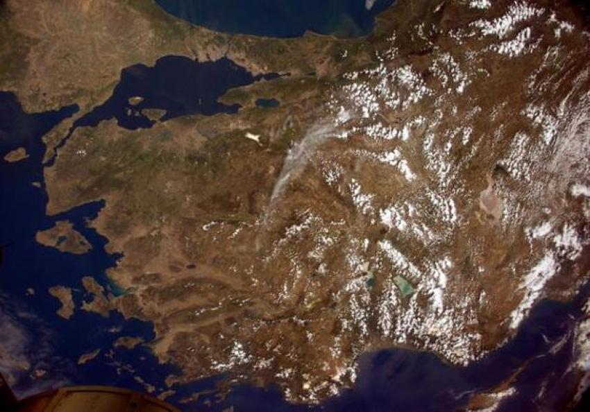 Türkiye'yi daha önce hiç böyle görmediniz