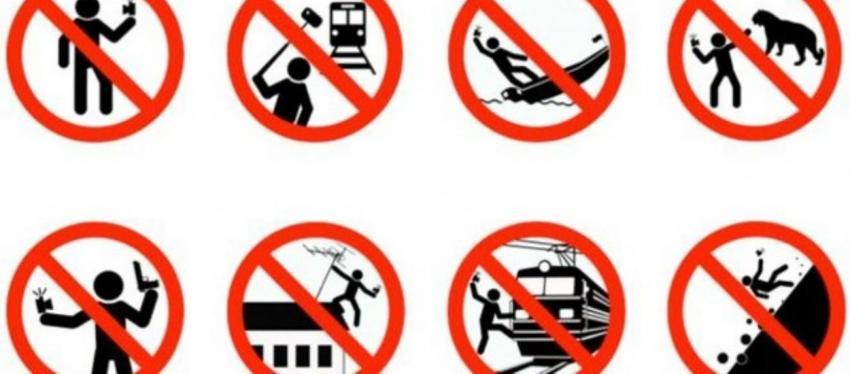 Rusya'dan 'Selfie çekerken ölmeyin' kampanyası