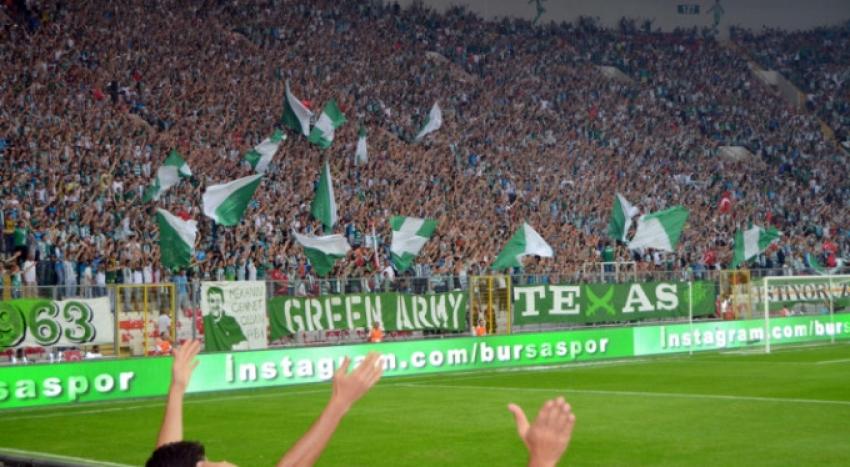 Bursaspor kongre üyelerine Enes Aydın'dan tepki!