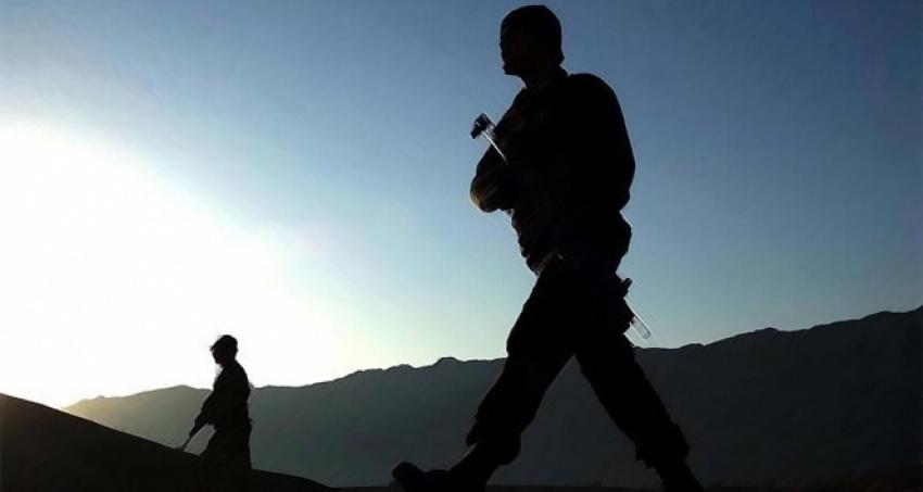 İçişleri Bakanlığı duyurdu! 2 terörist öldürüldü