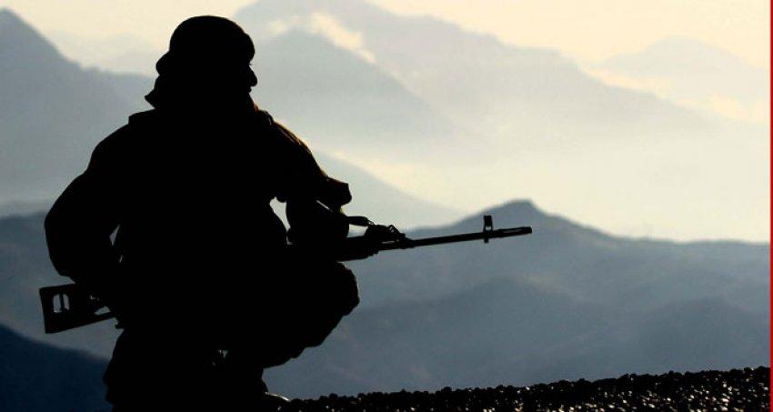 TSK'dan açıklama! PKK biri asker iki kişiyi kaçırdı