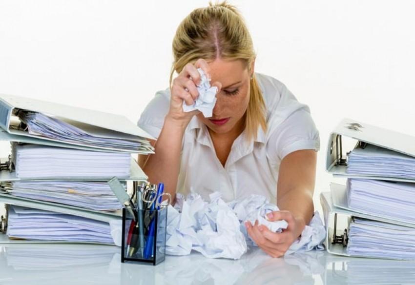 Tükenmişlik sendromuna nasıl önlem alınabilir?
