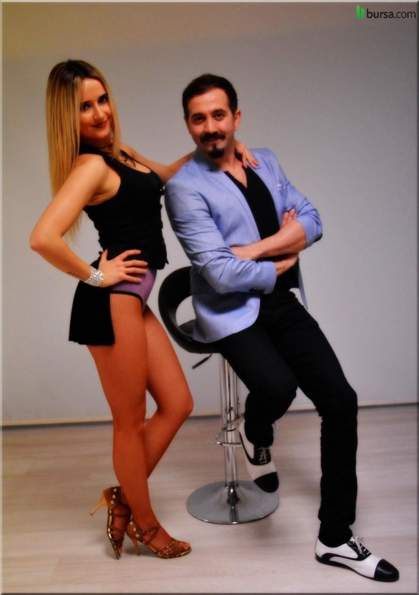 Türkiye Dans Sporları Federasyonu Kulüpler Arası 3. Etap Bursa Salsa Yarışması
