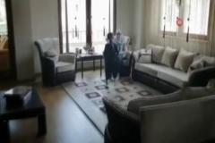 Türkiye, Bursalı anneanne ve torununun videosunu konuşuyor