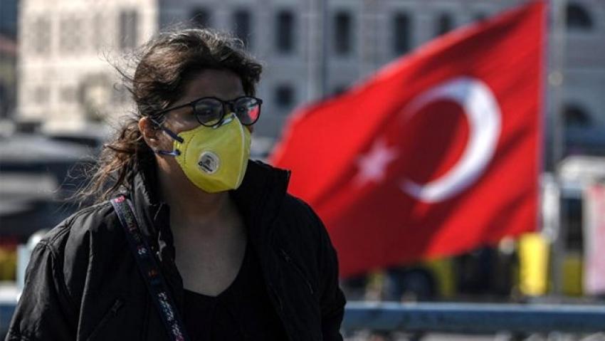 Türkler virüsü ciddiye almıyor!