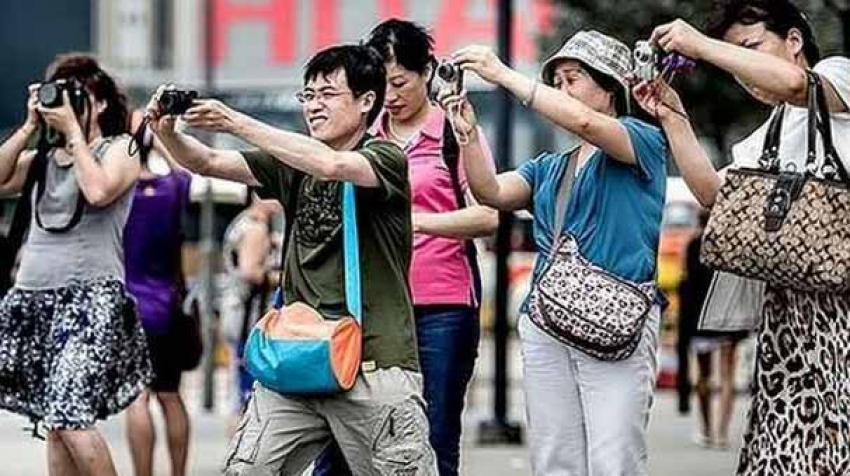 Türkiye'deki Çinlilere utandıran uyarı!