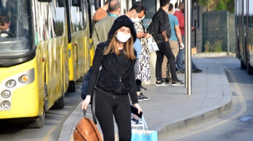 Türkiye'deki ilk koronavirüs vakasının kaynağı tespit edildi