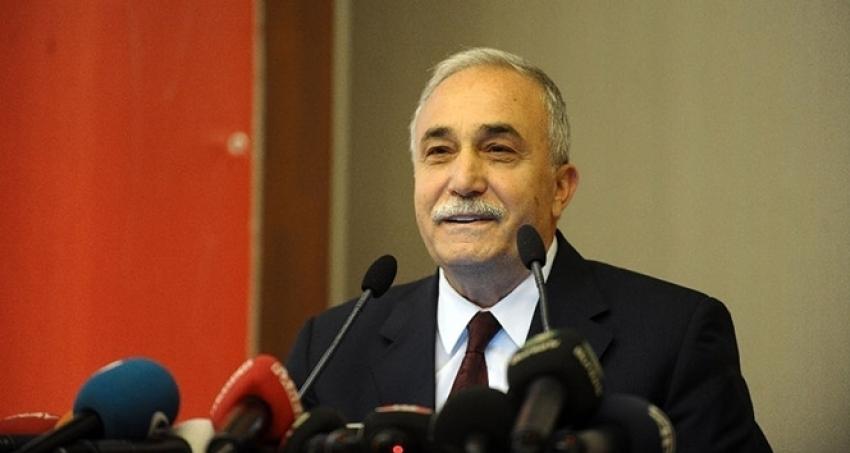 Bakan Fakıbaba: 'Türkiye et ithal etmeyecek ve kendine yetecek'