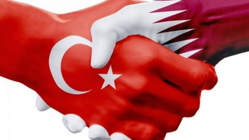 Katar ile yeni swap anlaşması