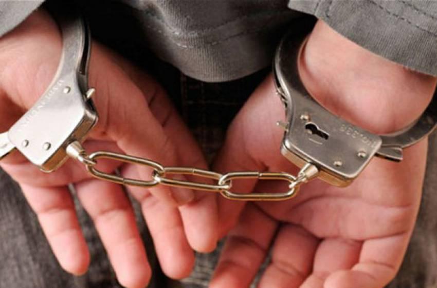 Bursa'daki terör operasyonunda 4 tutuklama