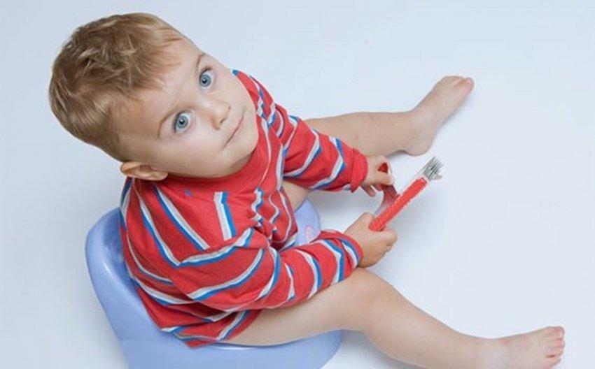 Kabızlık çocuğun sosyal hayatını etkiliyor