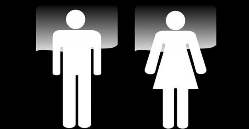 Tuvalette kadın-erkek ayrımı bitiyor