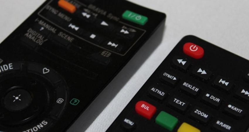 TV kumandaları artık kaybolmayacak