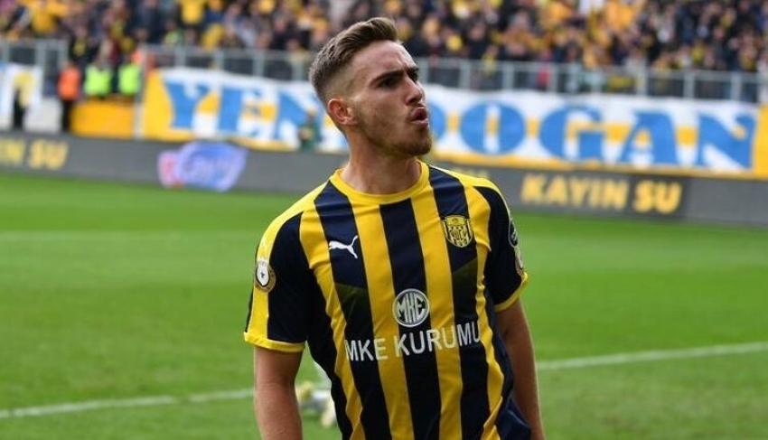 Tyler Boyd'u Bursaspor'a istemediler!