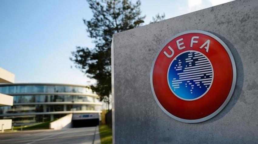 UEFA'dan Real Madrid, Juventus ve Barcelona'ya soruşturma açıldı