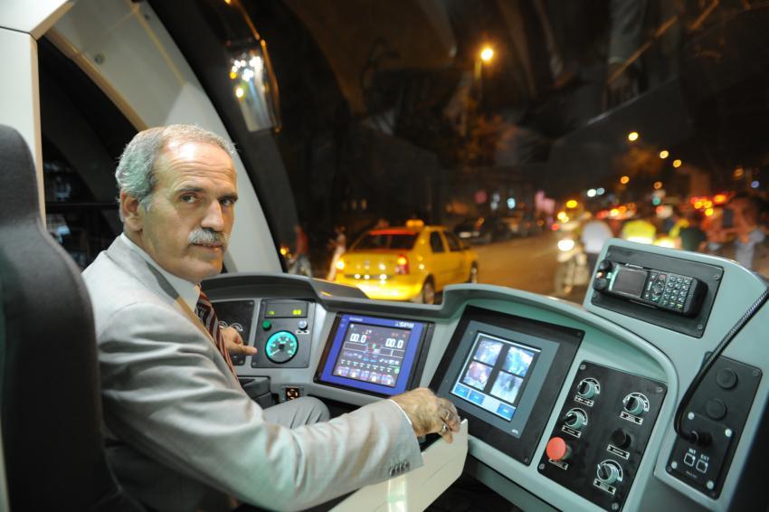 Bursa, ulaşım hamleleriyle Türkiye'nin de önünü açıyor