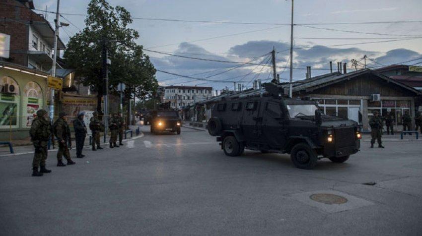 Makedonya karıştı! Ölü sayısı artıyor