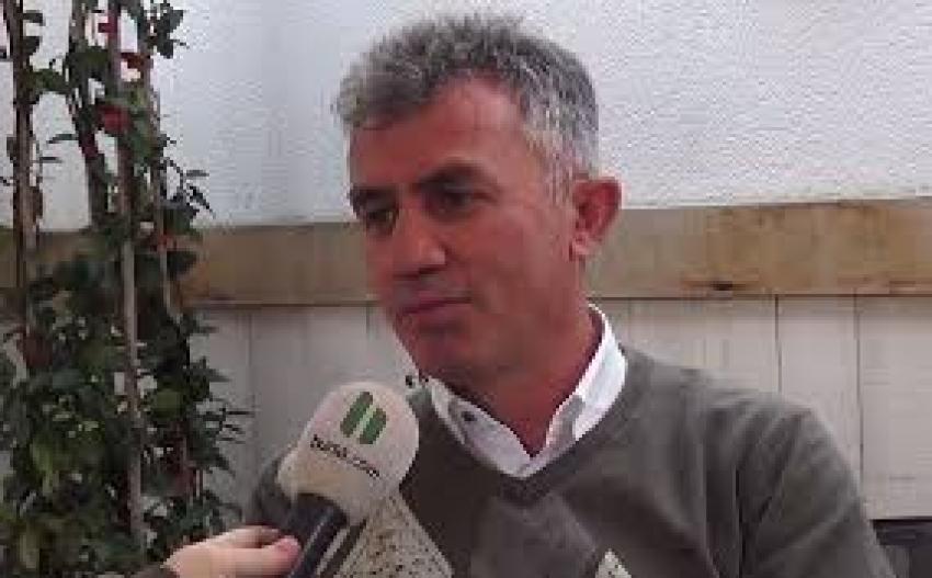 Ümit Şengül, Vakıfköy'de göreve başladı