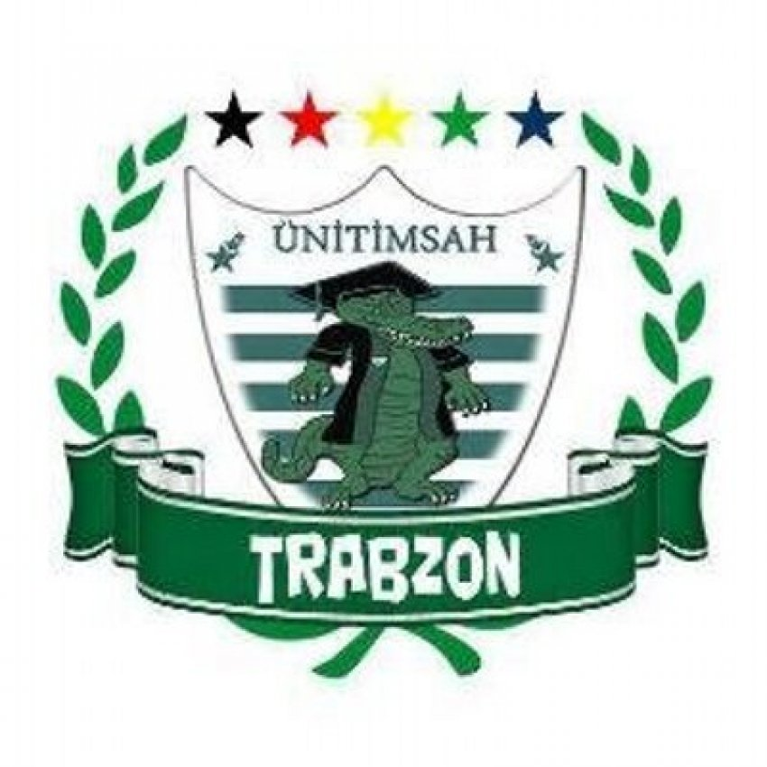 Trabzon'da Ünitimsah karşıladı