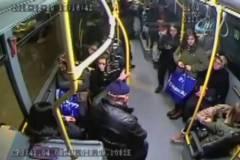 Üniversite öğrencisinin senaryo defteri otobüste çalındı