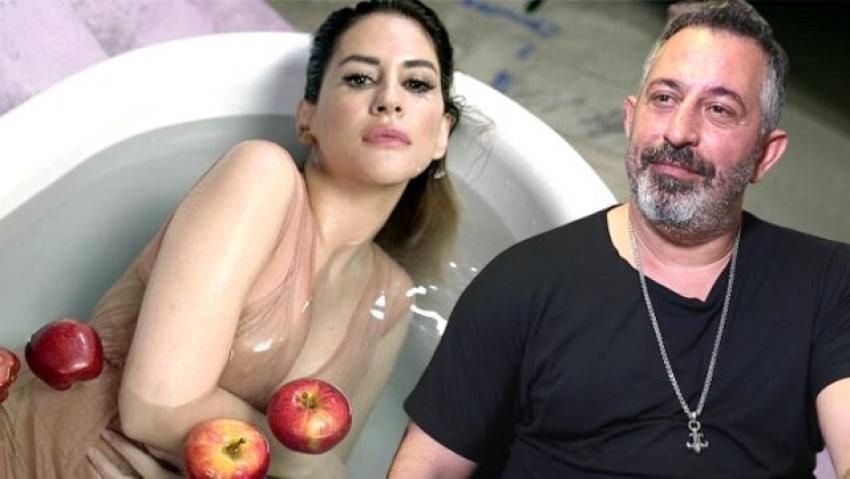 Aynur Aydın: Karantinada Cem Yılmaz'la...