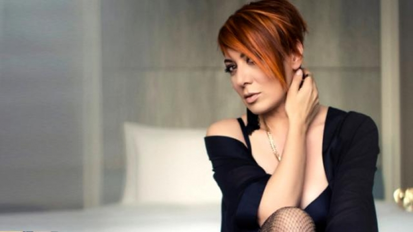 Ünlü şarkıcı, Ankara Anlaşması'yla Londra'ya yerleşti