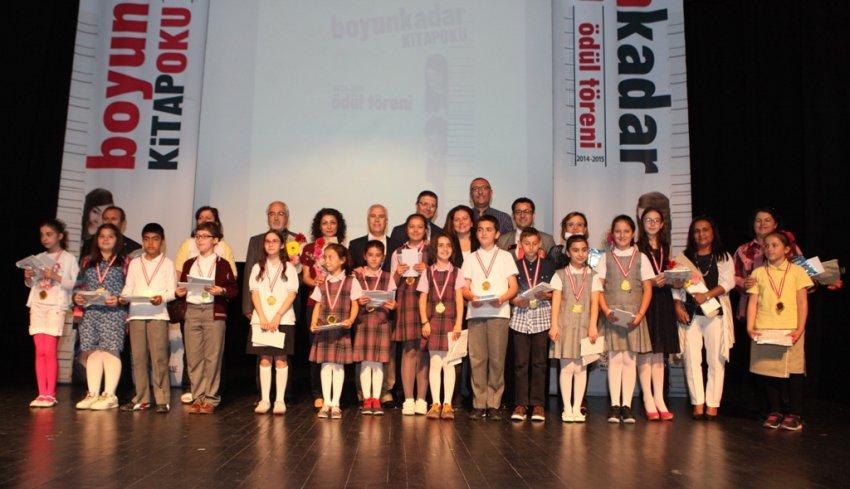 Nilüfer Belediyesi'nin projesi 62 bin 282 kitap okuttu